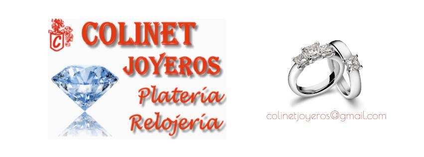 Colinet Joyeros_Platería